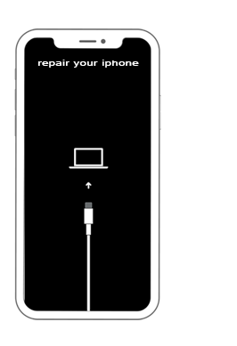 restore and repair iphone